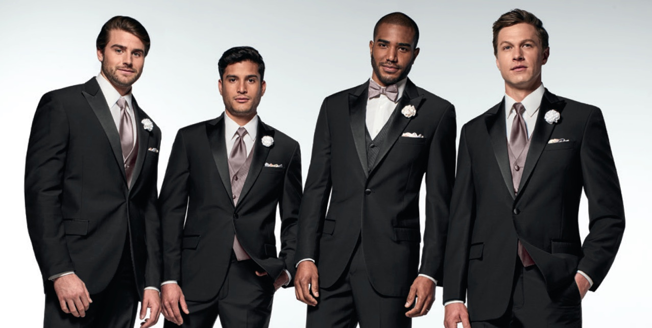 Mens Wearhouse Offer for our Black Tie Dinner and Ball Event. Download Coupon.